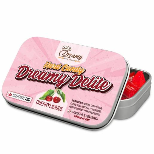 Buy Dreamy Delite Stoney Rancher - Cherry