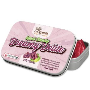 Buy Dreamy Delite Stoney Rancher - Grape