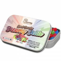 Buy Dreamy Delite Fruit Pack Stoney Rancher