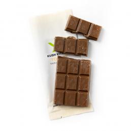 Kush Kitchen Chocolate & Toffee 400 MG