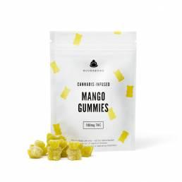 Buy Buudabomb - Mango Gummies