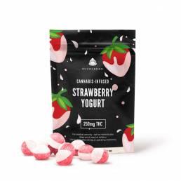 Buy Buudabomb - Strawberry Yogurt Explosion