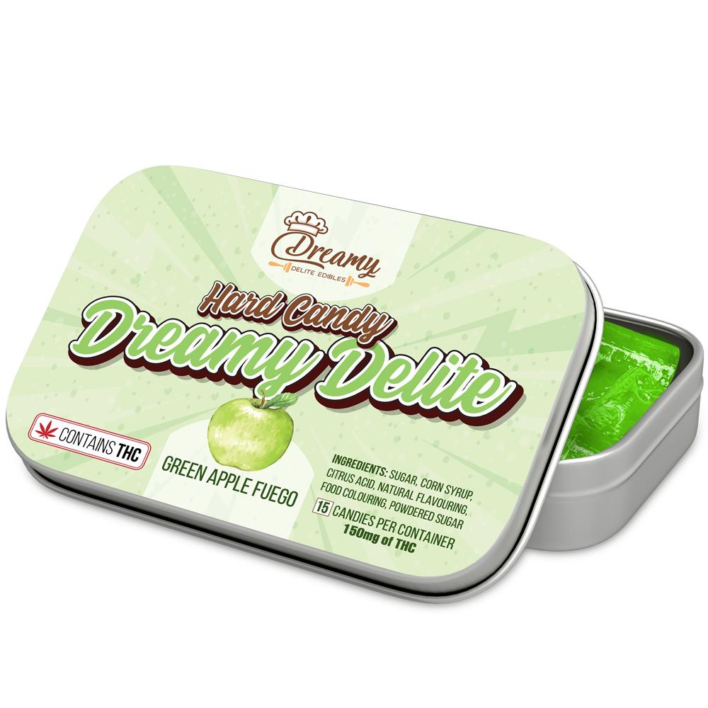 Buy Dreamy Delite Stoney Rancher - Green Apple