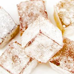 Buy Doobie Snacks Hard Candy Mango/Peach 180mg