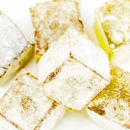 Buy Doobie Snacks Hard Candy Pineapple 180mg
