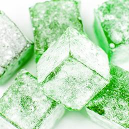 Buy Doobie Snacks Hard Candy Keylime 180mg Online