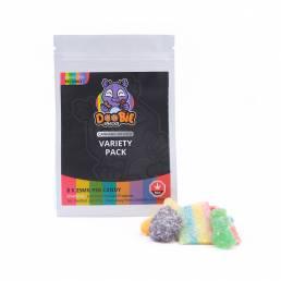 Doobie Snacks Variety Pack