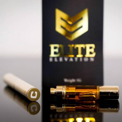 Buy Elite Elevation Cartridges Online