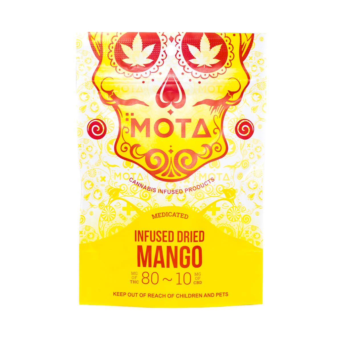 BUy MOTA - Dried Mango
