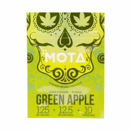 Buy MOTA - Hard Candies - Green Apple - Hybrid