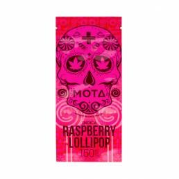 Buy MOTA Lollipop - Raspberry