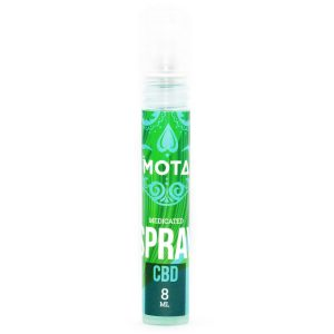 Buy Mota CBD Spray