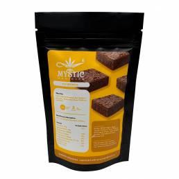 Buy Mystic Medibles - Brownies 200mg THC