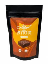 Buy Mystic Medibles - Brownies 200mg THC Online