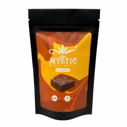Buy Mystic Medibles - Brownies 400mg THC