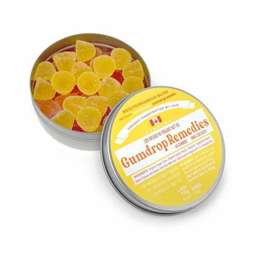 Buy Cannamo - Gumdrops Mediterranean Bliss