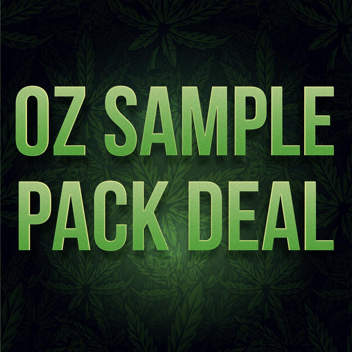 An Oz Sample Pack