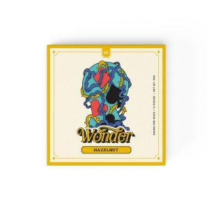 Wonder Shroom Infused Edibles - Hazelnut-Buy Wonder Shroom Infused Edibles - Hazelnut