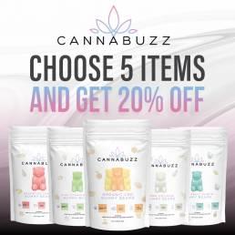 Cannabuzz | Dispensary Near Me | DNMN