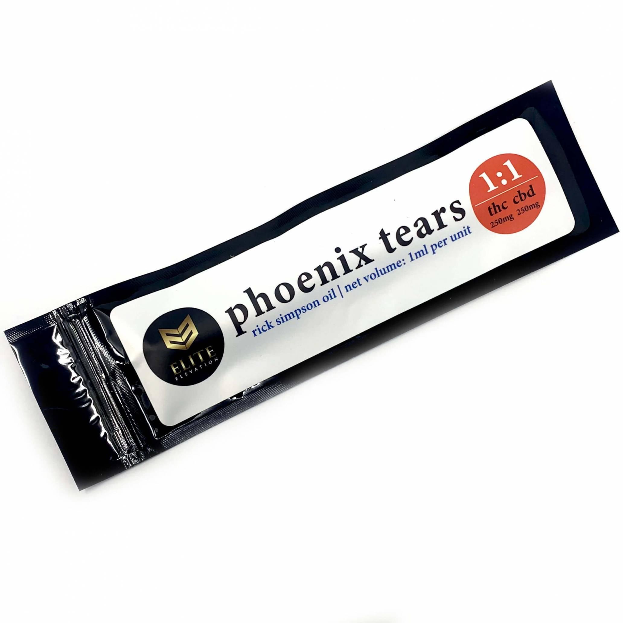 Elite Elevation Phoenix Tears | Buy Phoenix Tears Online | Dispensary Near Me